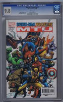 Marvel Team-Up #1 CGC 9.8