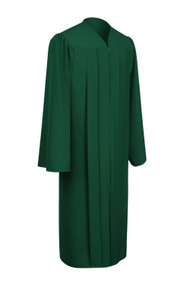 Hunter Freedom Gown