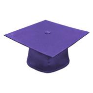 Purple Kinder Cap