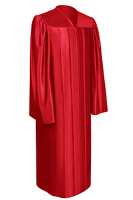 Red M2000 Gown