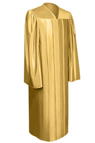 Antique Gold M2000 Gown