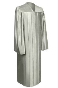 Silver M2000 Gown