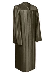 Brown M2000 Gown