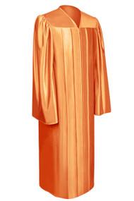 Orange M2000 Gown
