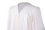 U-White Gown