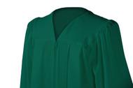 U-Emerald Gown