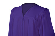 U-Purple Gown