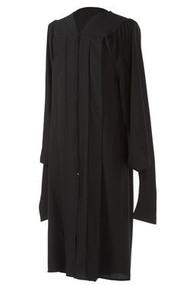 Master Premium Gown
