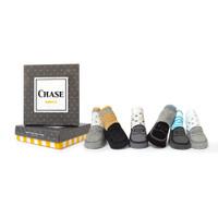 Chase  Socks, 6 pack
