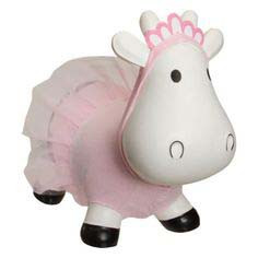 Ballerina Costume for Howdy Cow - Angle