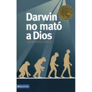 Darwin No Mato a Dios | Darwin Did Not Kill God por Antonio Cruz
