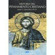 Historia del Pensamiento Cristiano | History of Christian Thought por Justo L.  González