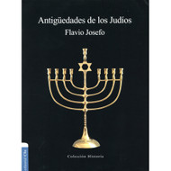 Antigüedades de los Judíos | Antiguities of the Jews por Flavio Josefo