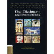 Gran Diccionario Enciclopédico de la Biblia | Encyclopedic Dictionary of the Bible