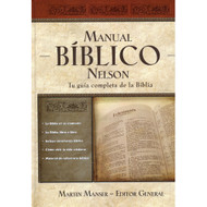 Manual Bíblico Nelson / Collins Bible Companion