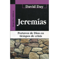 Jeremías / Jeremiah por David Day