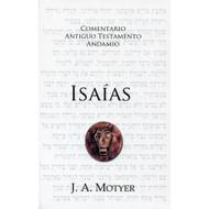 Isaías / The Prophecy of Isaiah por Alec Motyer