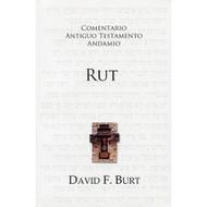 Rut | Ruth por David F. Burt