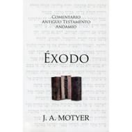 Éxodo / The Message of Exodus por Alec Motye