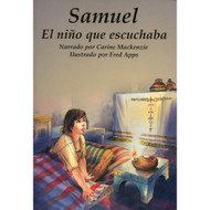 Samuel: El Niño que Escuchaba
