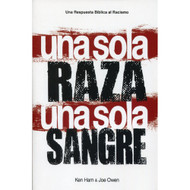 Una Sola Raza, Una Sola Sangre - One Race One Blood