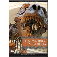 Dinosaurios y la Biblia | Dinosaurs and the Bible (DVD)