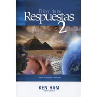 El Libro de las Respuestas: Tomo 2 - The New Answers Book 2