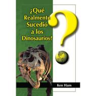 ¿Qué Realmente Sucedió a los Dinosaurios? / What Really Happened to the Dinosaurs?