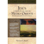 Jesús A Través De Los Ojos Del Medio Oriente | Jesus Through Middle Eastern Eyes