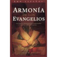 Armonía de los Evangelios | A Simplified Harmony of the Gospels