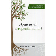 ¿Qué es el Arrepentimiento? | What is Repentance? | Jeremy Walker