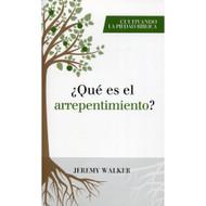 ¿Qué es el Arrepentimiento? | What is Repentance?