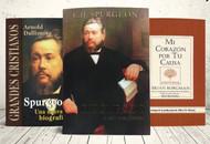 Teología Paasoral & Biografía