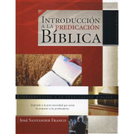 Introducción a la predicación bíblica | Introduction to Biblical Preaching