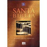Santa Biblia, LBLA