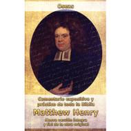 Oseas: Comentario expositivo y práctico de la toda la Biblia