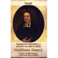 Daniel: Comentario expositivo y práctico de la toda la Biblia