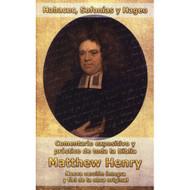 Habacuc, Sofonías y Hageo: Comentario expositivo y práctico de la toda la Biblia