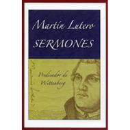 Martín Lutero: Sermones | Sermons of Martin Luther por Martin Luther