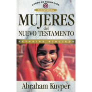 Mujeres del Nuevo Testamento | Women of the New Testament por abraham kuyper