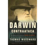 Darwin contraataca | Darwin Strikes Back por Thomas Woodward
