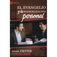 El Evangelio y la Evangelización Personal / Gospel & Personal Evangelism por  Mark Dever