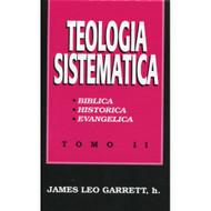 Teología sistemática, Tomo II / Systematic Theology Vol.2 por James Leo