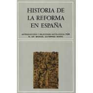 Historia de la Reforma en España