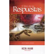 El Libro de las Respuestas | The New Answers Book por Ken Ham