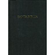 Santa Biblia LBLA, Negro | Holy Bible LBLA, Black