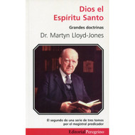 Dios el Espíritu Santo | God the Holy Spirit por Martyn Lloyd-Jones