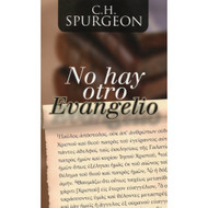 No Hay Otro Evangelio | No Other Gospel por C.H. Spurgeon