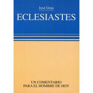 Eclesiastés por José Grau