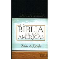 La Biblia de las Américas, Biblia de Estudio | LBLA Study Bible (con índice)